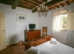 Casciana Terme - bed and breakfast met park en zwembad in Toscane te koop 14