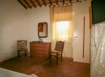 Casciana Terme - bed and breakfast met park en zwembad in Toscane te koop 15