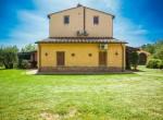 Casciana Terme - bed and breakfast met park en zwembad in Toscane te koop 2