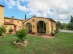 Casciana Terme - bed and breakfast met park en zwembad in Toscane te koop 20