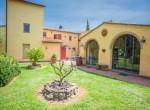 Casciana Terme - bed and breakfast met park en zwembad in Toscane te koop 21