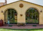 Casciana Terme - bed and breakfast met park en zwembad in Toscane te koop 22