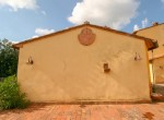 Casciana Terme - bed and breakfast met park en zwembad in Toscane te koop 23