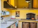 Casciana Terme - bed and breakfast met park en zwembad in Toscane te koop 28