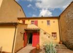 Casciana Terme - bed and breakfast met park en zwembad in Toscane te koop 29