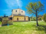 Casciana Terme - bed and breakfast met park en zwembad in Toscane te koop 3