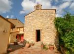 Casciana Terme - bed and breakfast met park en zwembad in Toscane te koop 30