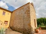 Casciana Terme - bed and breakfast met park en zwembad in Toscane te koop 31