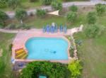 Casciana Terme - bed and breakfast met park en zwembad in Toscane te koop 34