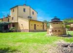 Casciana Terme - bed and breakfast met park en zwembad in Toscane te koop 35
