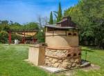 Casciana Terme - bed and breakfast met park en zwembad in Toscane te koop 36