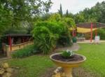 Casciana Terme - bed and breakfast met park en zwembad in Toscane te koop 39