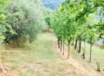 Filattiera Toscane Lunigiana vrijstaand huis te koop 4