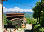 Halfvrijstaand huis te koop in Toscane Mulazzo Lunigiana 1