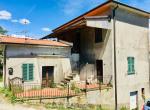 Halfvrijstaand huis te koop in Toscane Mulazzo Lunigiana 2