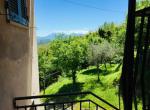 Halfvrijstaand huis te koop in Toscane Mulazzo Lunigiana 4