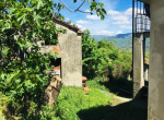 Halfvrijstaand huis te koop in Toscane Mulazzo Lunigiana 9