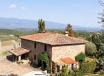Stenen villa te koop in Toscane - Firenze, Figline e Incisa Valdarno