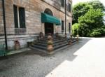 Mantova, Lombardije - historische villa in Italie te koop 11