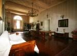 Mantova, Lombardije - historische villa in Italie te koop 22