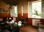 Mantova, Lombardije - historische villa in Italie te koop 29