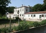 Mantova, Lombardije - historische villa in Italie te koop 4
