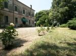 Mantova, Lombardije - historische villa in Italie te koop 8
