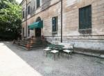 Mantova, Lombardije - historische villa in Italie te koop 9