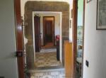 Mulazzo alleenstaand huis te koop in Toscane Italie 7