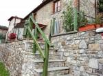 Pescaglia Toscane - Rustico te koop 3