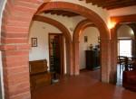 San Gimignanello, Siena, Italie - Agriturismo in Toscane te koop 27