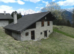 Strembo huis met uitzicht op de dolomieten te koop 4