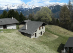 Strembo huis met uitzicht op de dolomieten te koop 7