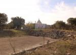 Terrein met te renoveren trulli te koop in Ostuni, Puglia 14
