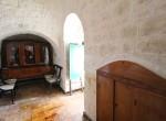 Terrein met te renoveren trulli te koop in Ostuni, Puglia 18