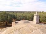 Terrein met te renoveren trulli te koop in Ostuni, Puglia 8