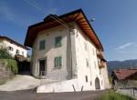 Trentino Stenico ruwbouw appartementen te koop 1