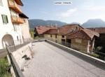 Trentino Stenico ruwbouw appartementen te koop 2
