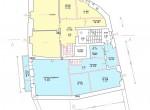 Trentino Stenico ruwbouw appartementen te koop 39