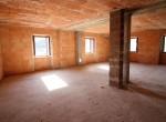 Trentino Stenico ruwbouw appartementen te koop 4