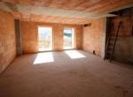 Trentino Stenico ruwbouw appartementen te koop 6