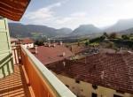 Trentino Stenico ruwbouw appartementen te koop 8