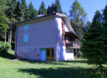 Trentino Tione di Trento alleenstaand huis te koop 1