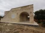 Villa met zeezicht en zwembad te koop in Italie Puglia Carovigno 11
