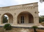 Villa met zeezicht en zwembad te koop in Italie Puglia Carovigno 13