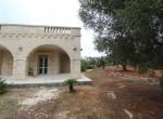 Villa met zeezicht en zwembad te koop in Italie Puglia Carovigno 14