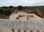 Villa met zeezicht en zwembad te koop in Italie Puglia Carovigno 26
