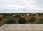 Villa met zeezicht en zwembad te koop in Italie Puglia Carovigno 30