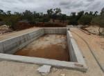 Villa met zeezicht en zwembad te koop in Italie Puglia Carovigno 4