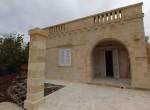 Villa met zeezicht en zwembad te koop in Italie Puglia Carovigno 6